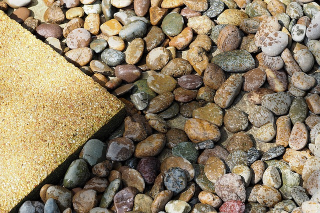 landscaping rocks edmonton, Contact us for your garden design and customization.