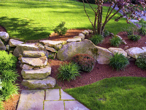 My Landscaping Edmonton provides landscaping services including hardscaping, softscaping, snow removal and land grading