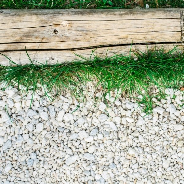 Rock beds come in different colors, sizes, and shapes. But the common in them is the closeness to Mother Earth. Rocks and rock arrangements play an integral part in the design. Rock beds are permanent structures. Contact us to install rock bed, pavers or any other landscaping services.