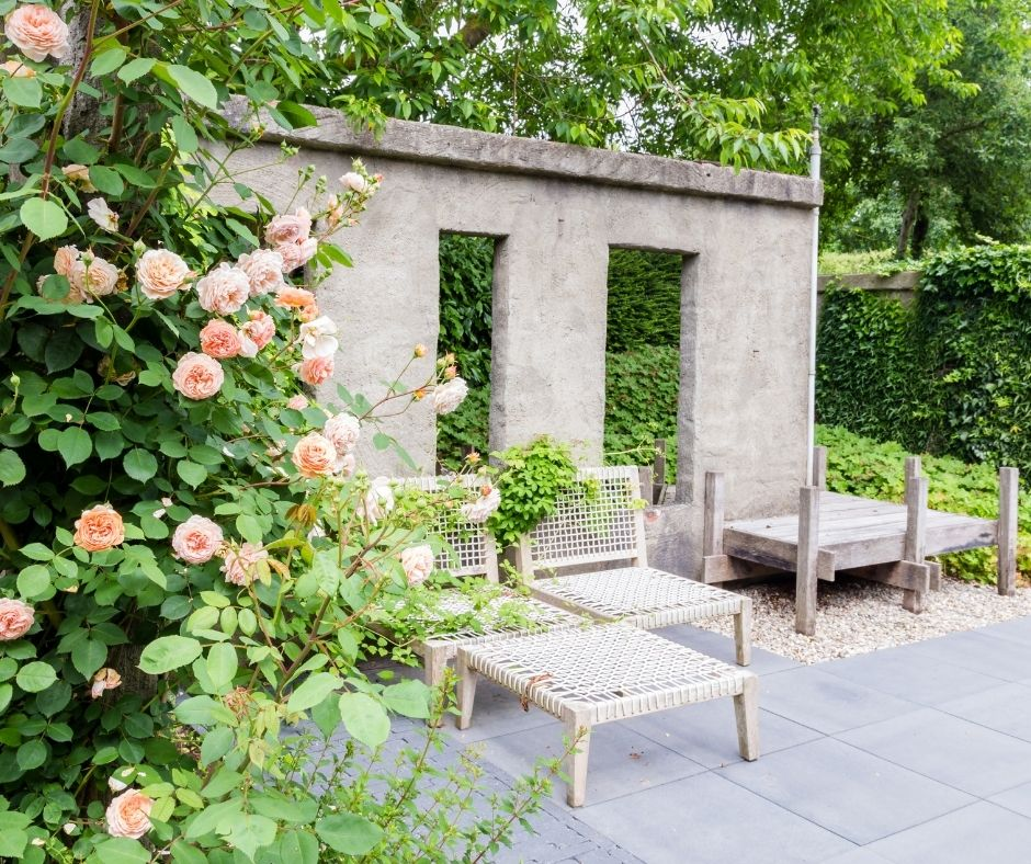 Some Simple Landscape Additions to Completely Change the Look of your Home